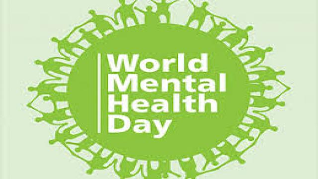 Image result for world mental health 2018