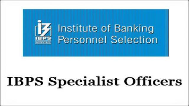 आईबीपीएस के जरिये 4,122 पदों पर भर्ती