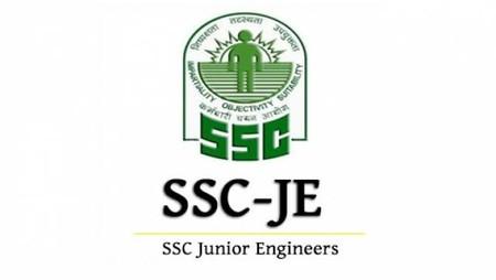SSC JE Logo