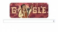 11 April Google Doodle