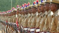 Bihar Police Recruitment 2018