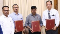 INDIA and ADB Sign $120 Million Loan to Improve Rail Infrastructure