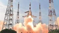 IRNSS - 1I Launch