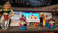 India Won Best Exhibitor Award at ITB – Berlin