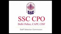 SSC CPO Recruitment 2018 Notification Released For 1223 Posts,Know Details To Register online at www
