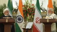 nine agreements between India and Iran