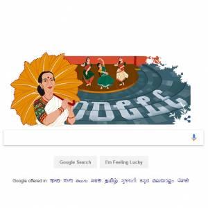 11 May Google Doodle