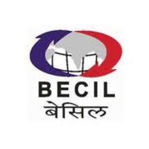 BECIL Recruitment 2018 Notification For 131 Posts,Apply Now at www.becil.com