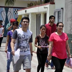 CBSE JEE Mains Results 2018