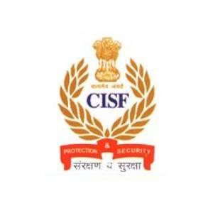 CISF Logo