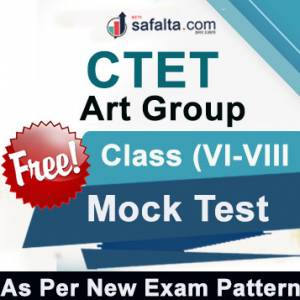 CTET 2019 Paper 2 (Class VI TO VIII) Social Science Group Free Mock Test