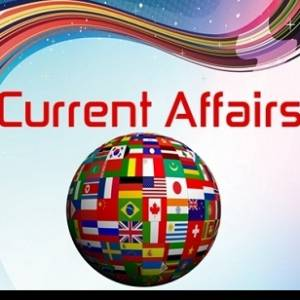 Current Affairs Speed Test (Hindi)