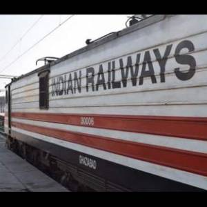 General Budget 2018-19: 1 lakh 48 thousand crores for Indian Railways