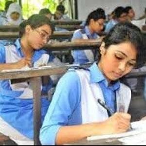 Gujarat Board Exams 2018