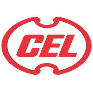 CEL India Logo
