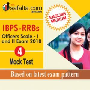 IBPS RRB Pre Mock Test
