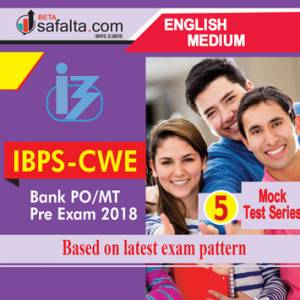 IBPS PO Mock Test Series