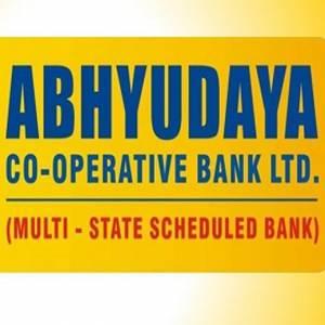 abhyudaya bank recruitment 2018
