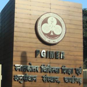 pgimer recruitment 2018