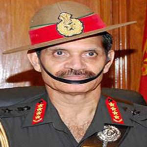 Legion Of Merit Retired General Dalbir Singh
