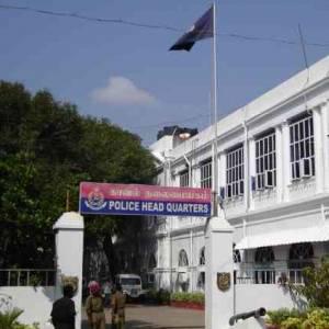 Puducherry Police recruitment 2018