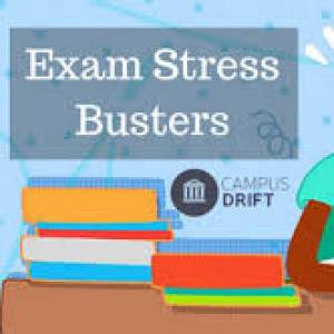 Exam stress buster
