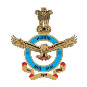 Indian Air Force Logo