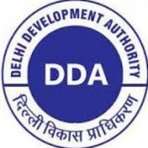 DDA Recruitment 2018-2019