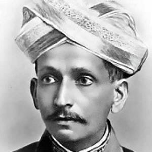 vishwesharya
