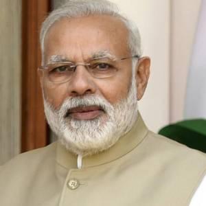 PM Modi reaches Odisha to inaugurate first airport of western Odisha in Jharsuguda
