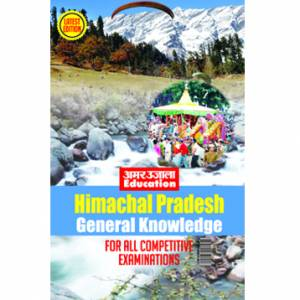 Himachal Pradesh General Knowledge In English
