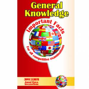 General Knowledge Important Facts English