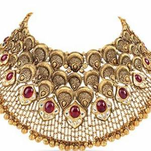 CAREER OPTION FOR FRESHER: Diploma in Jewellery Design