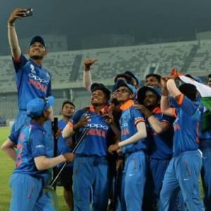 भारत बना अंडर-19 एशिया कप चैंपियन, फाइनल में श्री लंका को दी मात