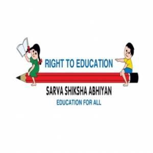 Sarva Shiksha Abhiyan Logo