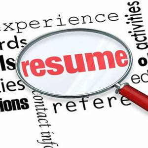 How To Write A Resume For Job Application