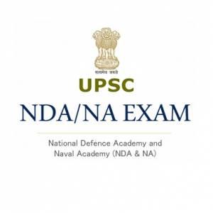 UPSC NDA Logo