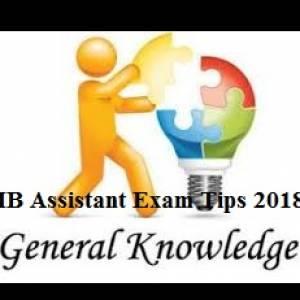 IB Assistant
