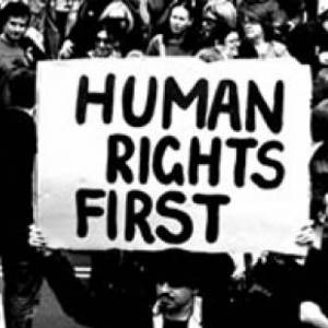 Career In Human Rights