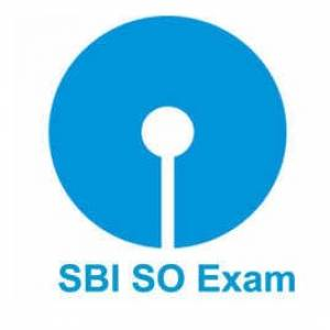 SBI SO Logo