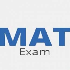 mat exam 2018