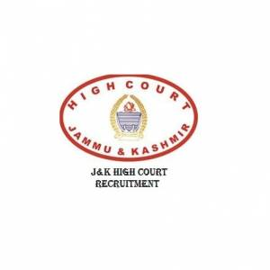 JK High Court Recruitment 2019 – Apply For 148  Clerk, Assistant & Various Other Posts