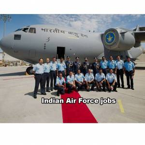 Indian Air Force Recruitment 2019: Apply for Group X & Group Y (Airmen) Posts