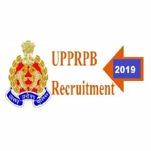 UPPRPB Recruitment 2019 : Apply For 102 Cavalier Posts