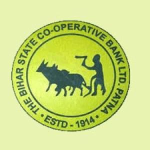 Bihar Co operative bank Logo