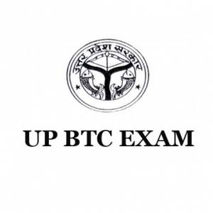 UP BTC Logo