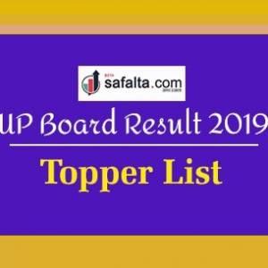 Up topper list
