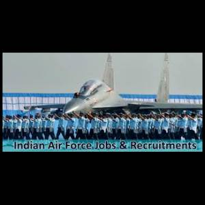 Indian Air Force Recruitment 2018 Notification For 16 Group 'C' Civilian Posts, Apply Now At  www.in