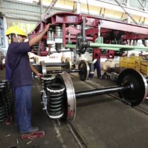 Integral Coach Factory Chennai Recruitment 2018