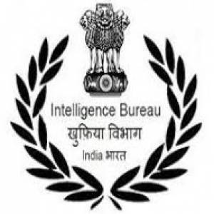 Intelligence Bureau Recruitment 2018